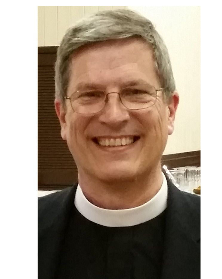 The Rev. Jeffrey H. Krantz - Fr-Jeff-Krantz-2